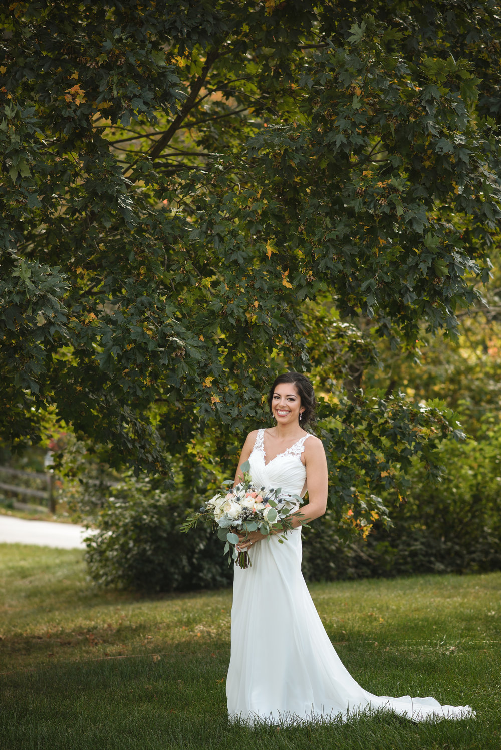 Glasbern Inn Wedding Photographer
