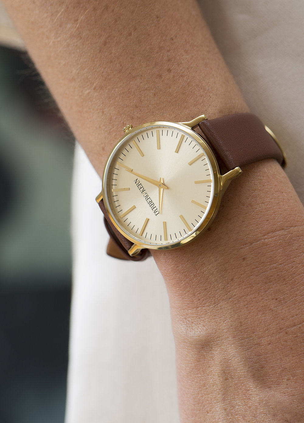 Dyrberg/Kern watch from Shine