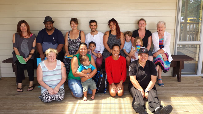 SKIP Waitakere Parent Leaders