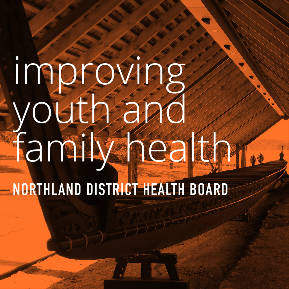 health service planning and design: Northland DHB