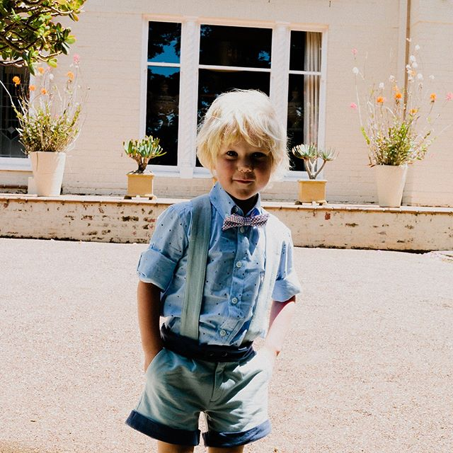 next level pageboy cuteness