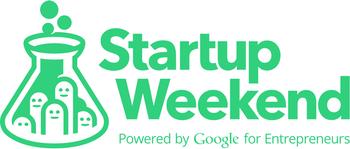 """2013 Start-up Weekend Boston winner (""""Crowd Favorite"""" winner)"""