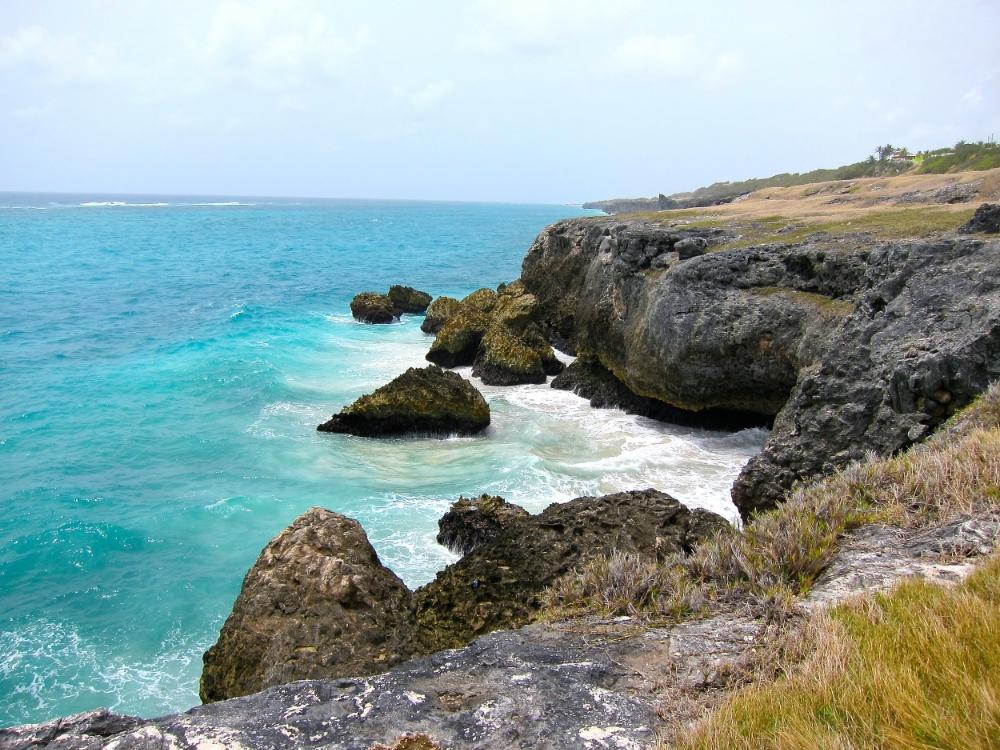 Barbados, 2013