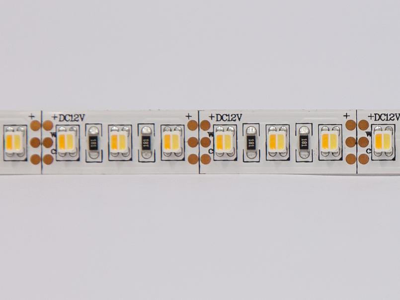 Pixalux WW+CW LEDs