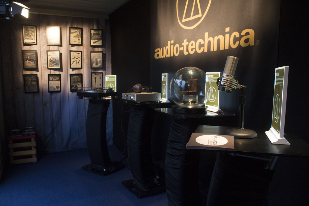 Glowpro - AudioTechnica stand at the Silent Opera Sydney Opera House 2_1.jpg
