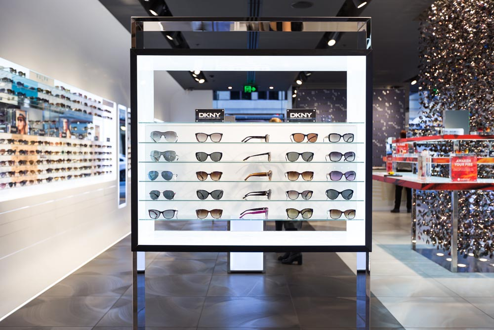 Sunglass Hut George St