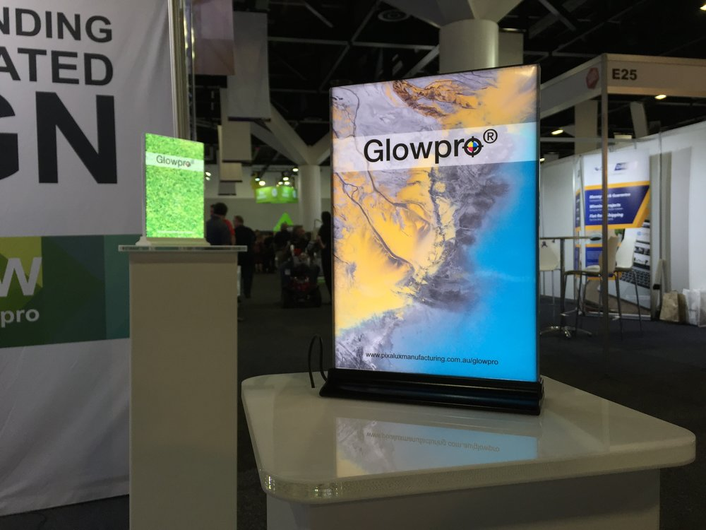 Glowpro - The Glowpro free-standing A4 illuminated sign allows you to change your graphics in seconds and can be relocated to maximise impact wherever it's needed.BUY GLOWPRO →
