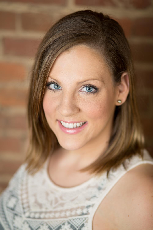 Katie Reimer - Event Planner