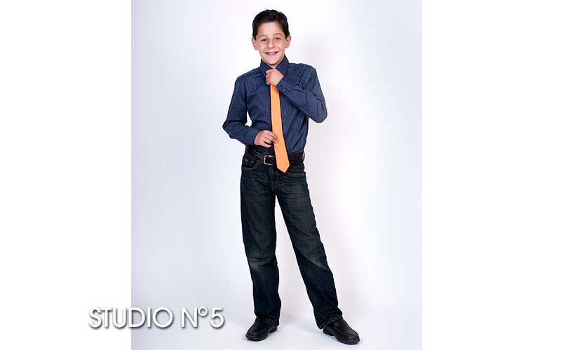 Bar Mitzvah Photo Session in Scottsdale, AZ 85251