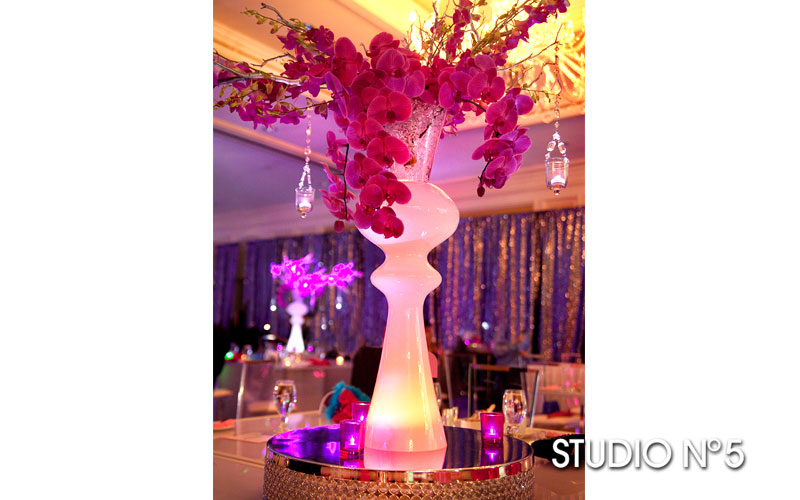 Party Centerpiece Ideas for Mitzvah Party