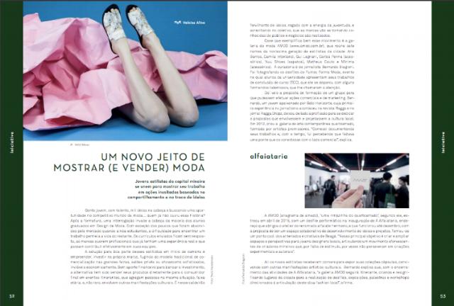 Leia mais em >  Revista Circuito Moda Minas