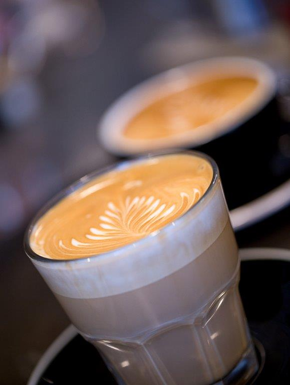 Adoro coffees