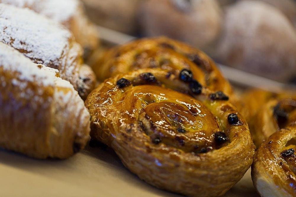 Adoro pastries
