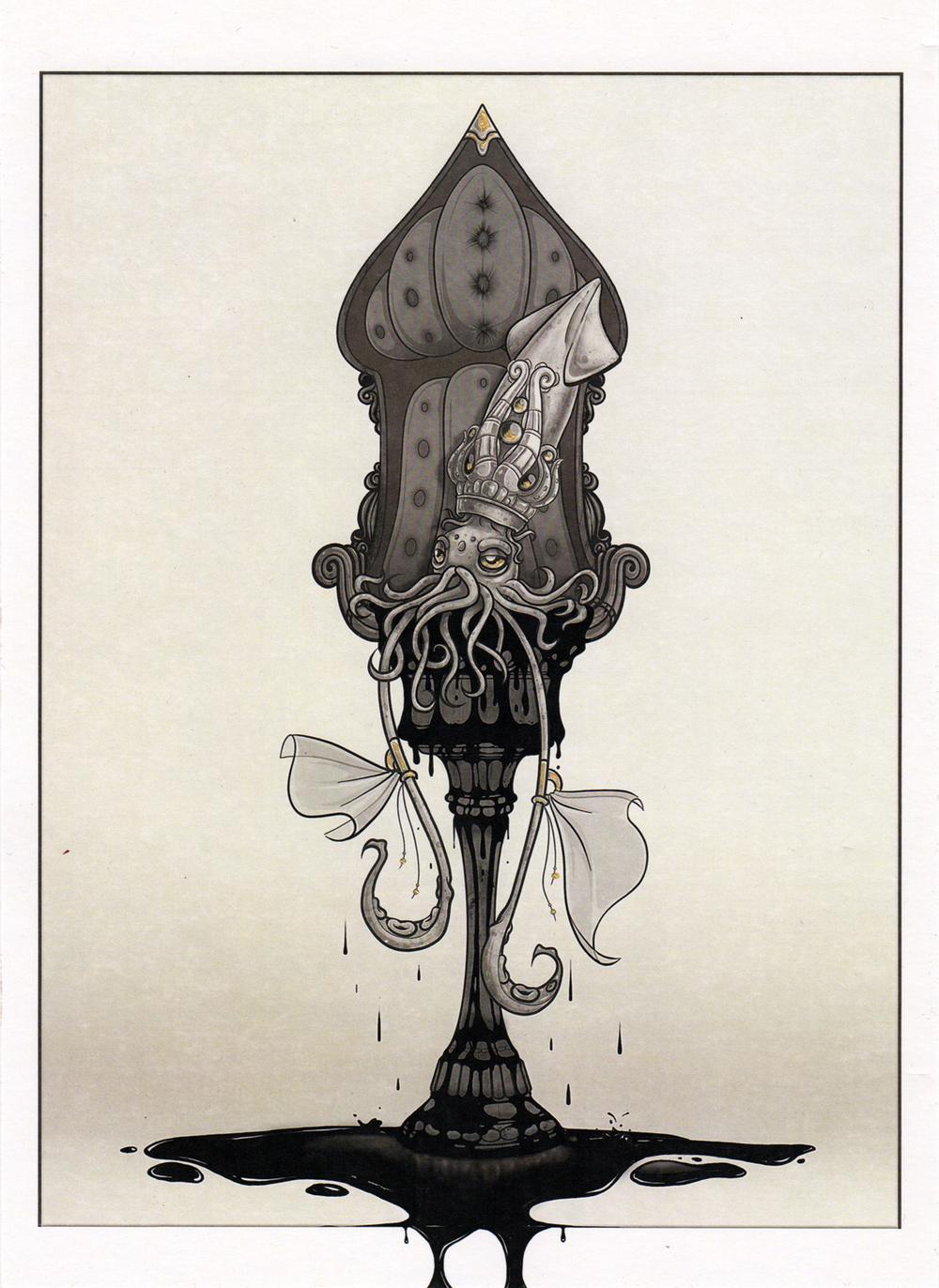 Print - Original illustration