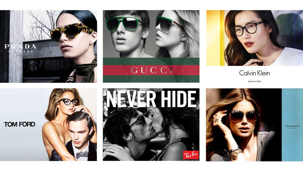 Fashion Eyewear and Optical in San Francisco