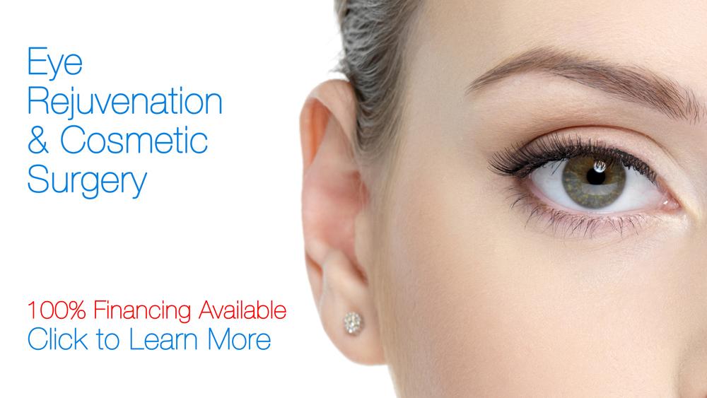 Eyelid Rejuvenation