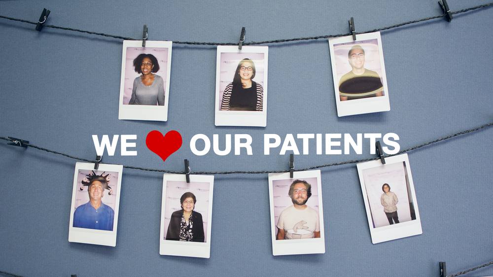 We HEART Our Patients