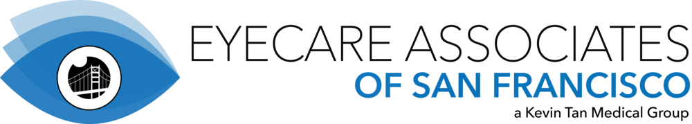 eyecare associates of san francisco logo