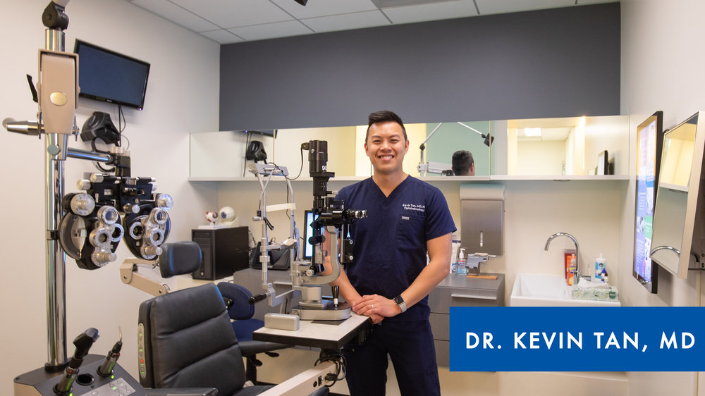 Dr. Kevin Tan, MD