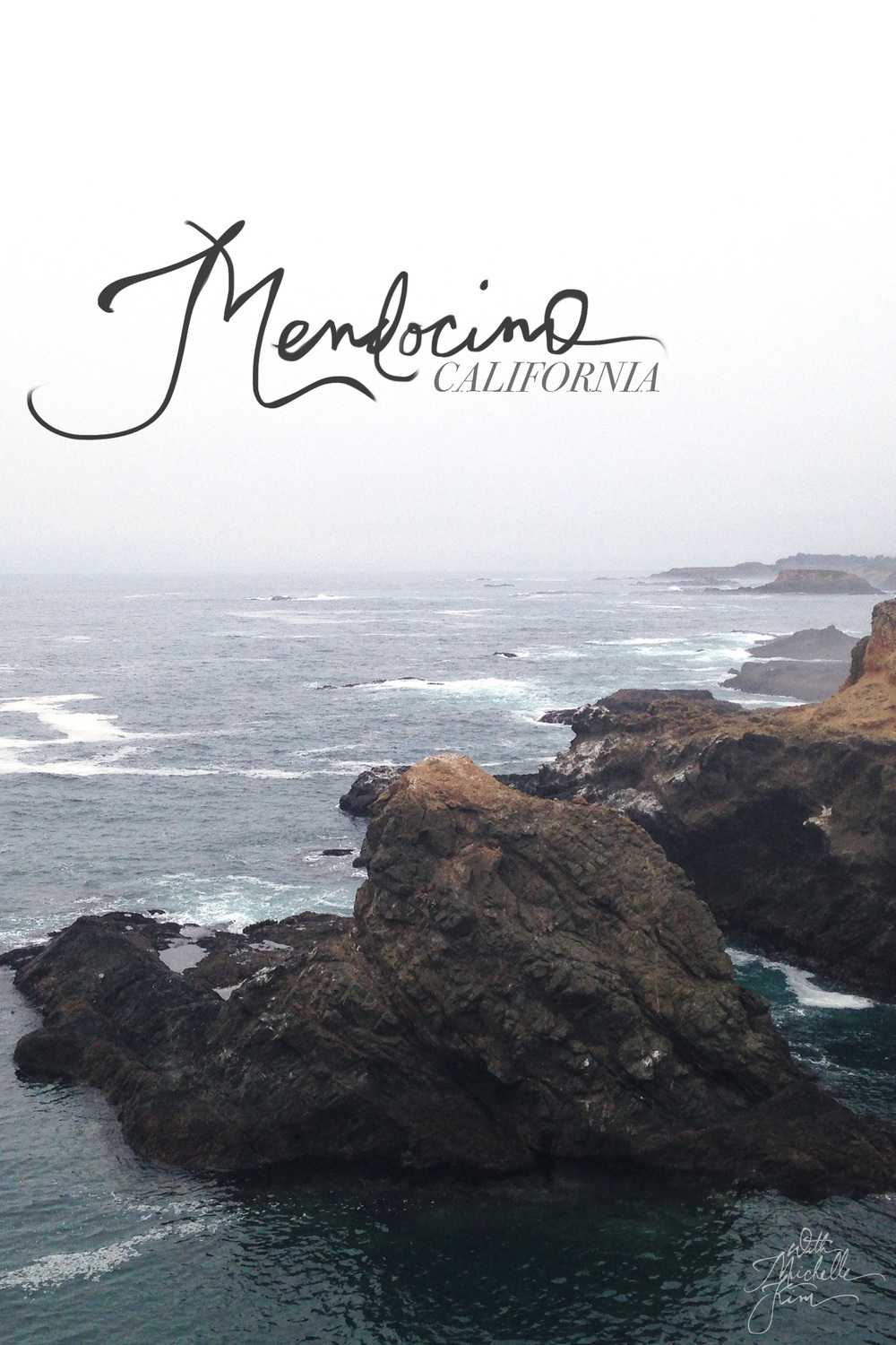 Travel Spotlight: Mendocino, CA (withmichellekim.com)
