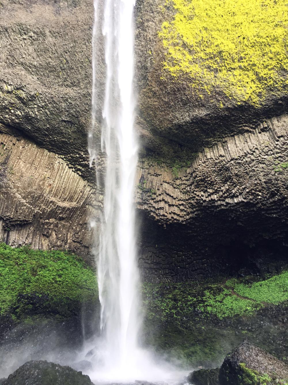 Latourell Falls withmichellekim.jpg