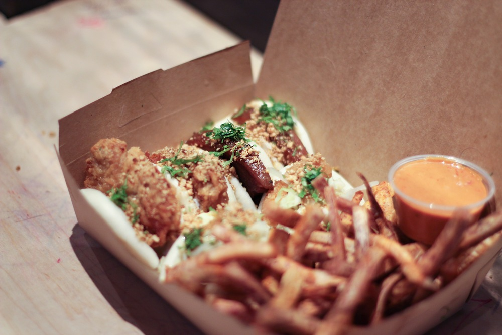 Baohaus (East Village, NYC)