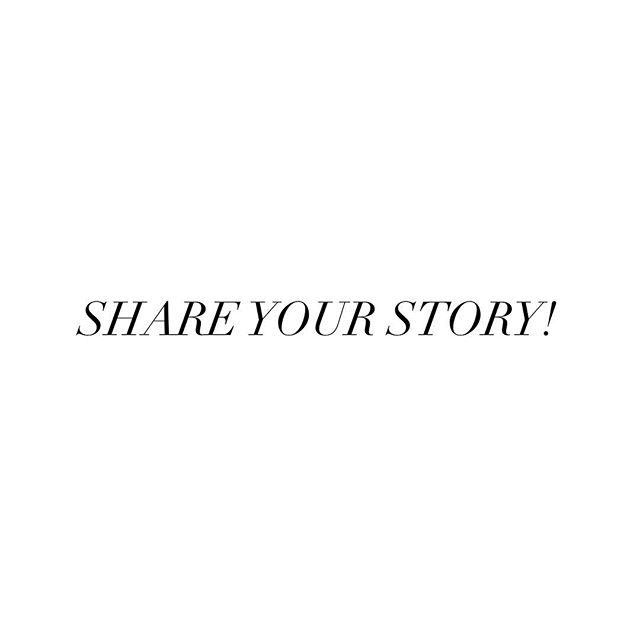 We are looking for stories to share! Have an inspiring story? Know someone who has an inspiring story? You can fill out the application by clicking the link in profile! You don't have to be in the Chicagoland area in order to share your story!  #clickforhope #sharingstories #yourstorymatters #mentalhealth #cancer #redemption #healing #sexualabuse #hashimoto #chronicillness