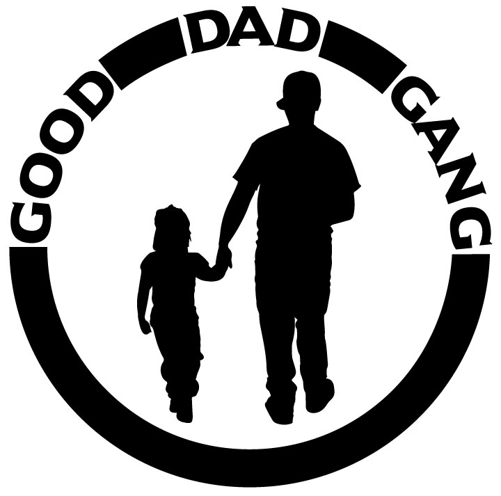 Mission - The Good Dad Gang is a movement dedicated to recognizing fathers and the role they play in a child's life. Together as a community of Dads, we support and motivate each other to be positive role models and better parents to our kids. Any man can be a father, but not every man is a good dad.