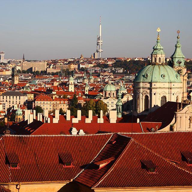 Praha, October 2011 #prague #praha #praga #europe #travel #architecture #history #photo #photograph #photography #architecturephotography #travelphotography #wanderlust