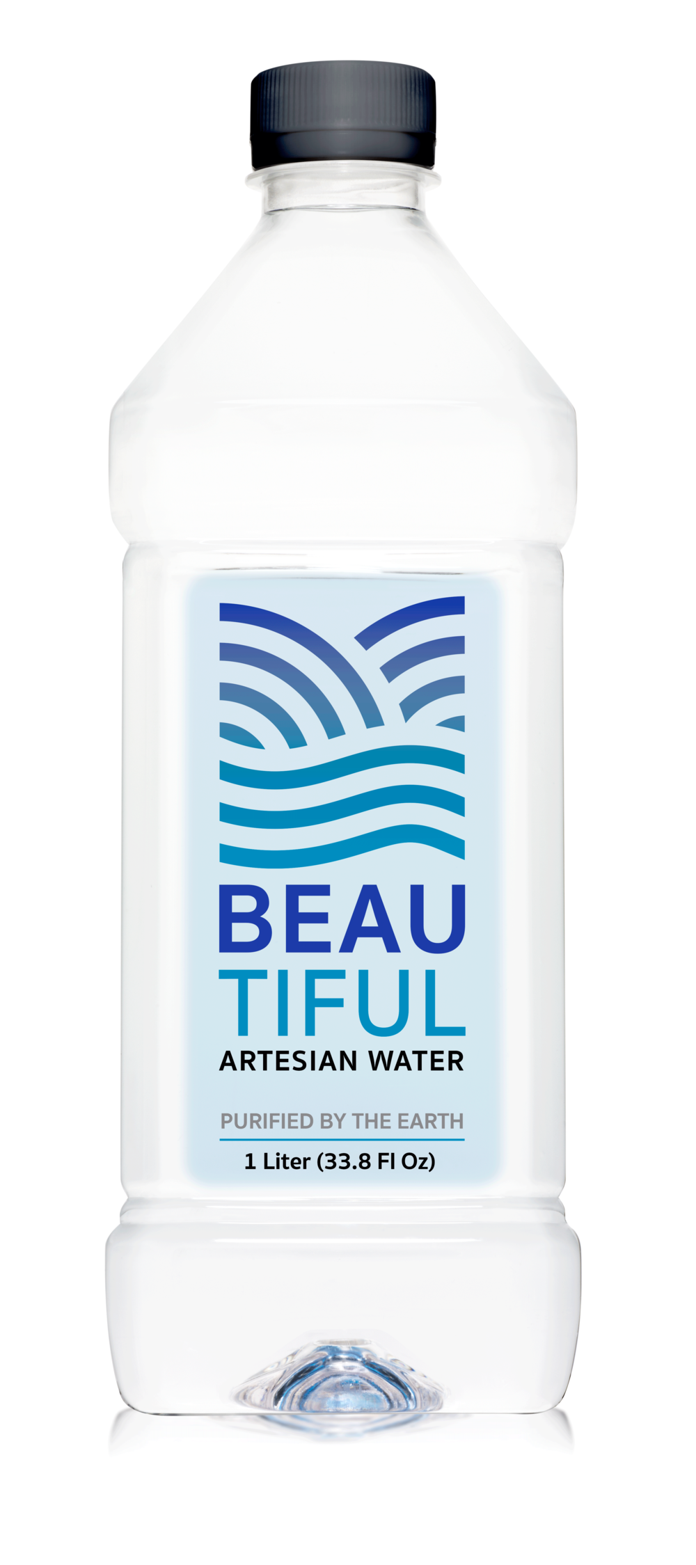 Beautiful Water — Beautiful Artesian Water
