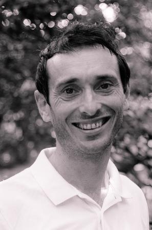 Andrew Pope