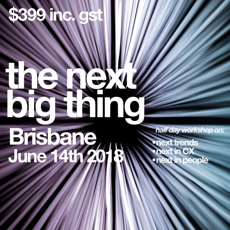 Brisbane the next big thing innovation blueprint brisbane the next big thing malvernweather Gallery