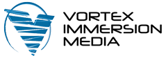 Vortex Immersion Media | Immerse. Connect. Amaze.