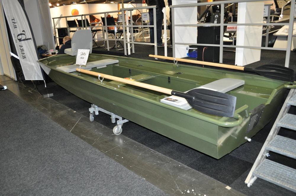 UMS J-run 455