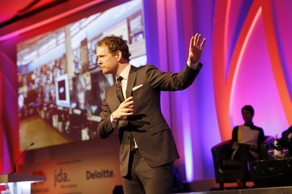 world retail congress 2015