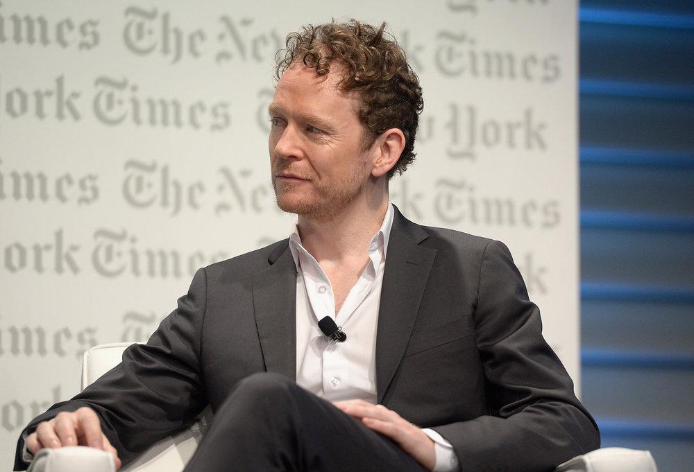 NYT luxury summit 2014