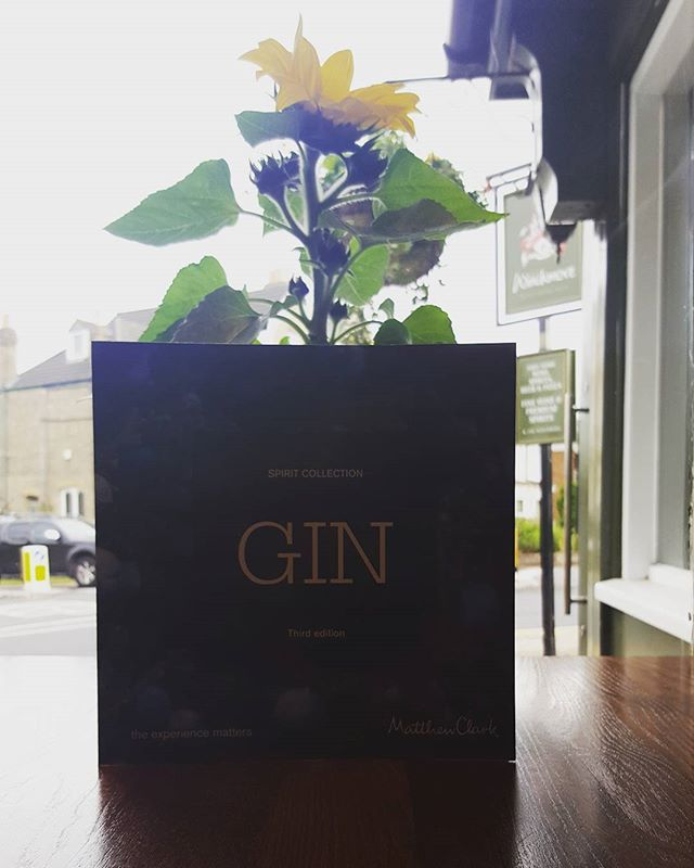Best served at the winchmore! #ginstagram #ginlovers #gin #premium #knowledge #pickoftheday #fevertree #perdrino #peterspantontonic #franklins #martinmillers #oldbakery #tanqueray #onlythebest #brockmans #deathsdoor #supplier #bookstagram #booze #london #enfield #winchmorehill #publife #spirits