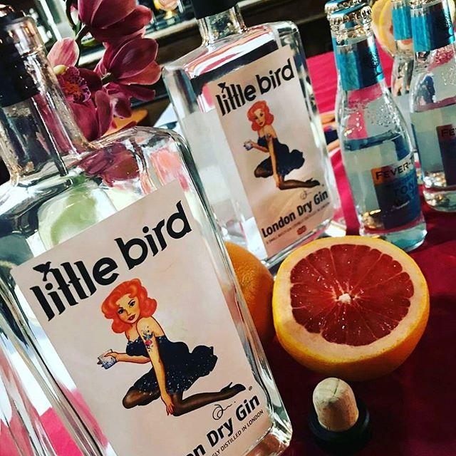 #ginstagram #ginlovers #gin #premium #grapefruit #pink #pickoftheday #fevertree #meditaranian #special #double #bestprice #ginoftheday #instadrink #instagram #instaphoto #littlebird