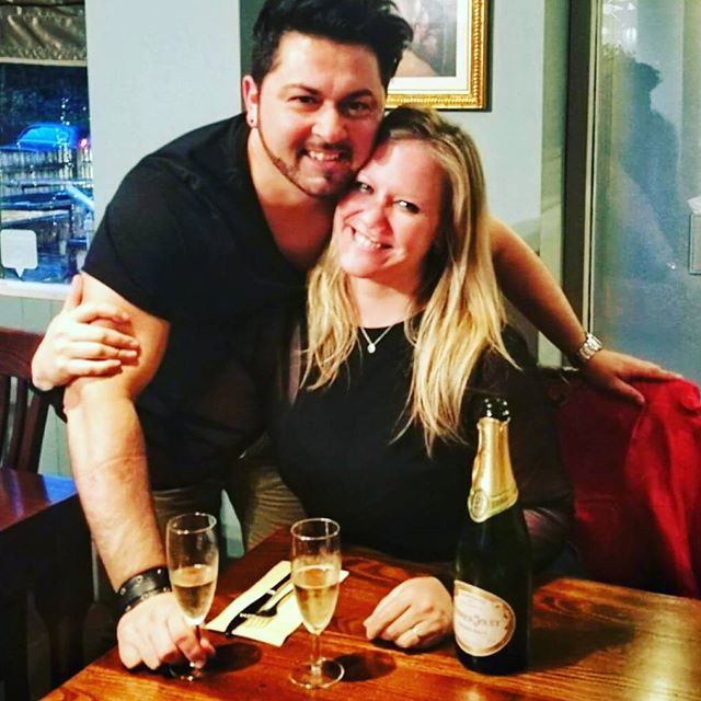 #newlyweds #beautiful #Beautifulcustomers #champagne #champagnelife #pierrejouet #italian #loveofmylife #madeforeachother  #pickoftheday #londonlife #enfield #winchmorehill