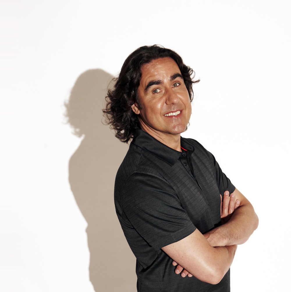 Mickey Flanagan