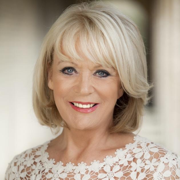 Sherrie Hewson