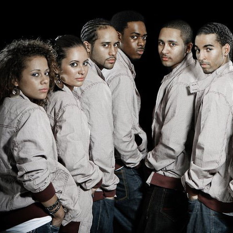 Street Dance Crew