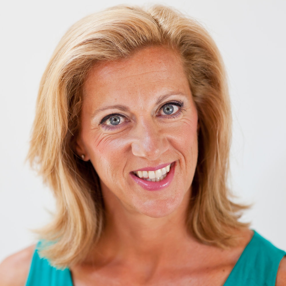 Sally Gunnell OBE DL