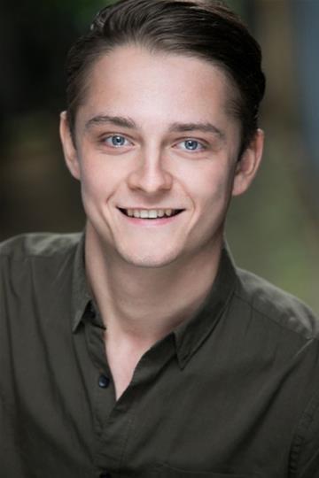 Elliot Bevan