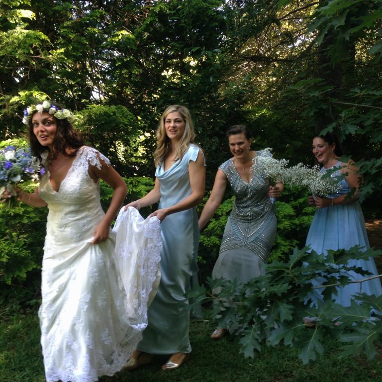 Katie Feder and maids.jpg