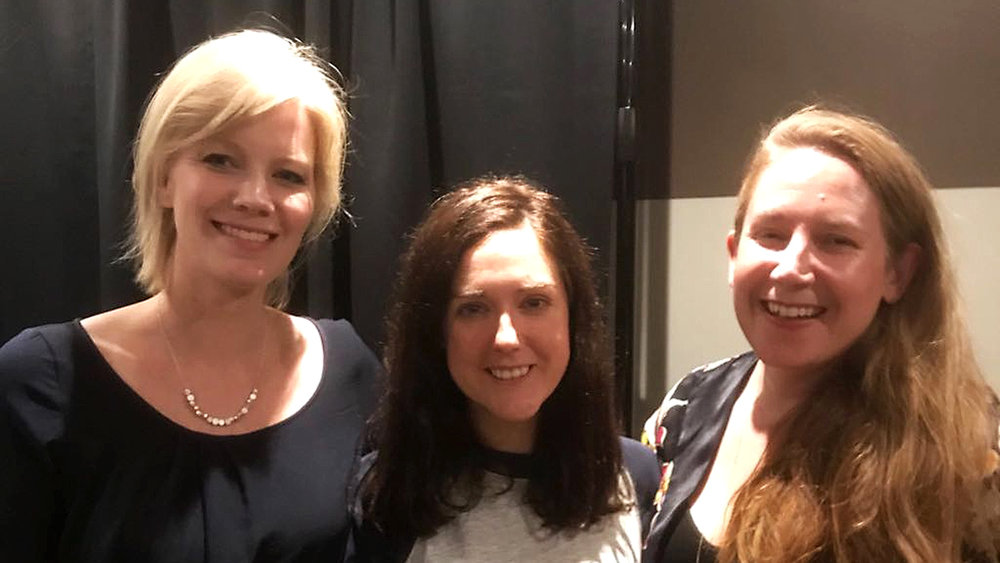 mint velvet podcast - Episode 15: Time Out - with Robert Webb, Grainne Maguire, and Petra Velzeboer