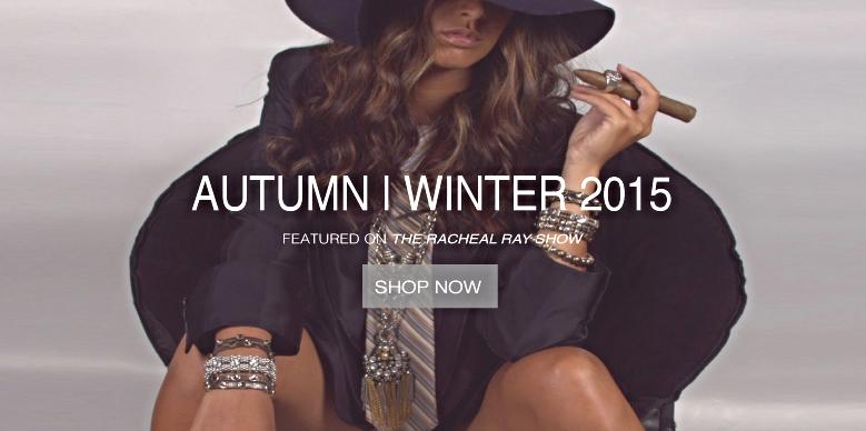 Visit shopHEET.com to shop the AW15 collection...