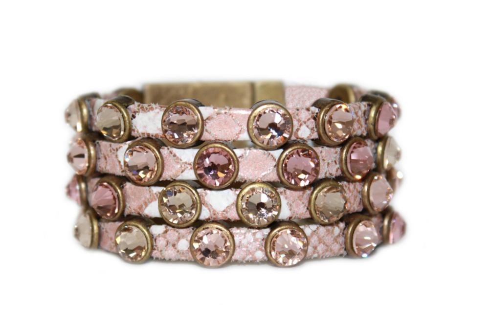 HEET Think Pink - Swarovski Crystal Blog
