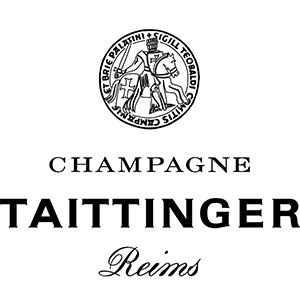 *Champagne proudly sponsored by Taittinger*