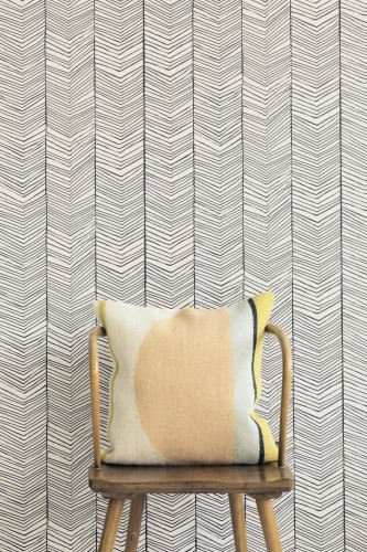 6. Herringbone, Ferm Living